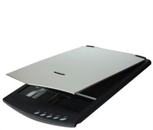 Plustek OpticSlim 2600 Scanner